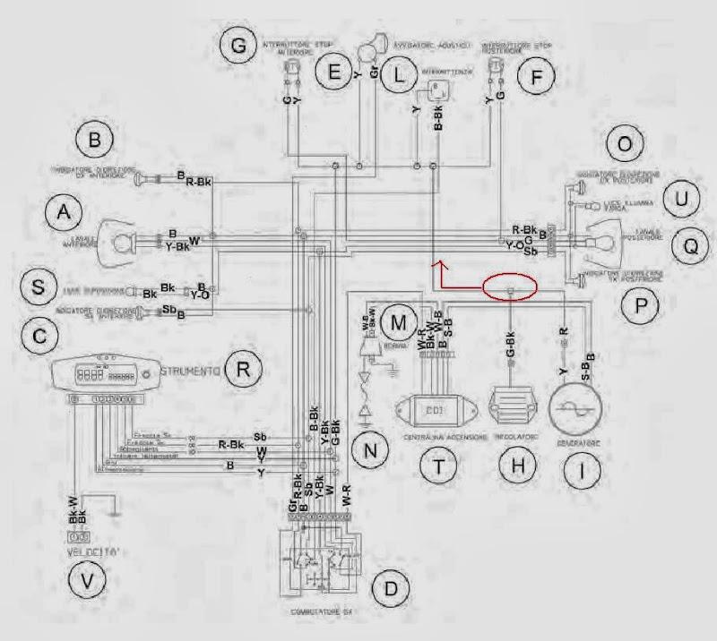 Swift Motorcycle Wiring Diagram : 31 Wiring Diagram Images