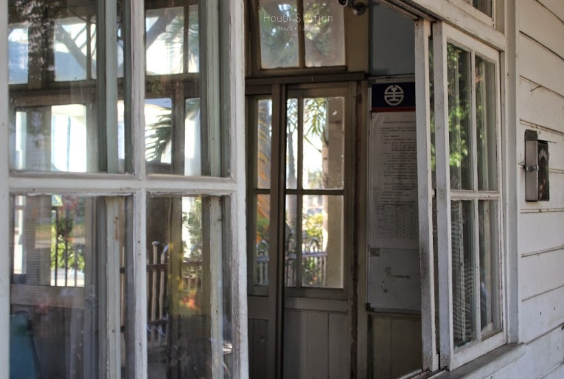台南後壁車站-8