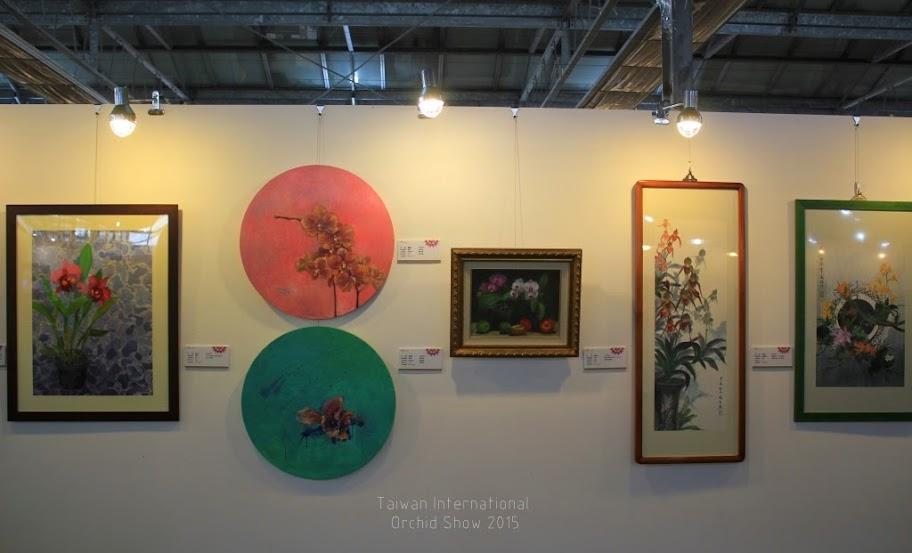2015 台灣國際蘭花展-3