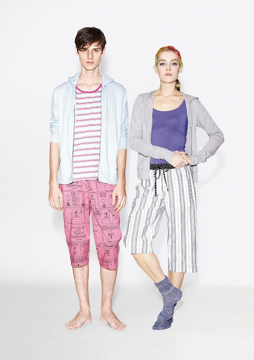 *UNIQLO STETECO & RELACO :輕便褲180種繽紛花色輕鬆搭! 2