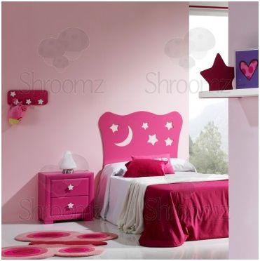 inspiracion para decorar habitacion infantil