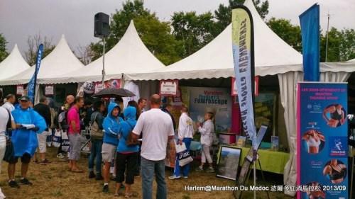 Marathon Du Medoc 2013 波爾多紅酒馬拉松