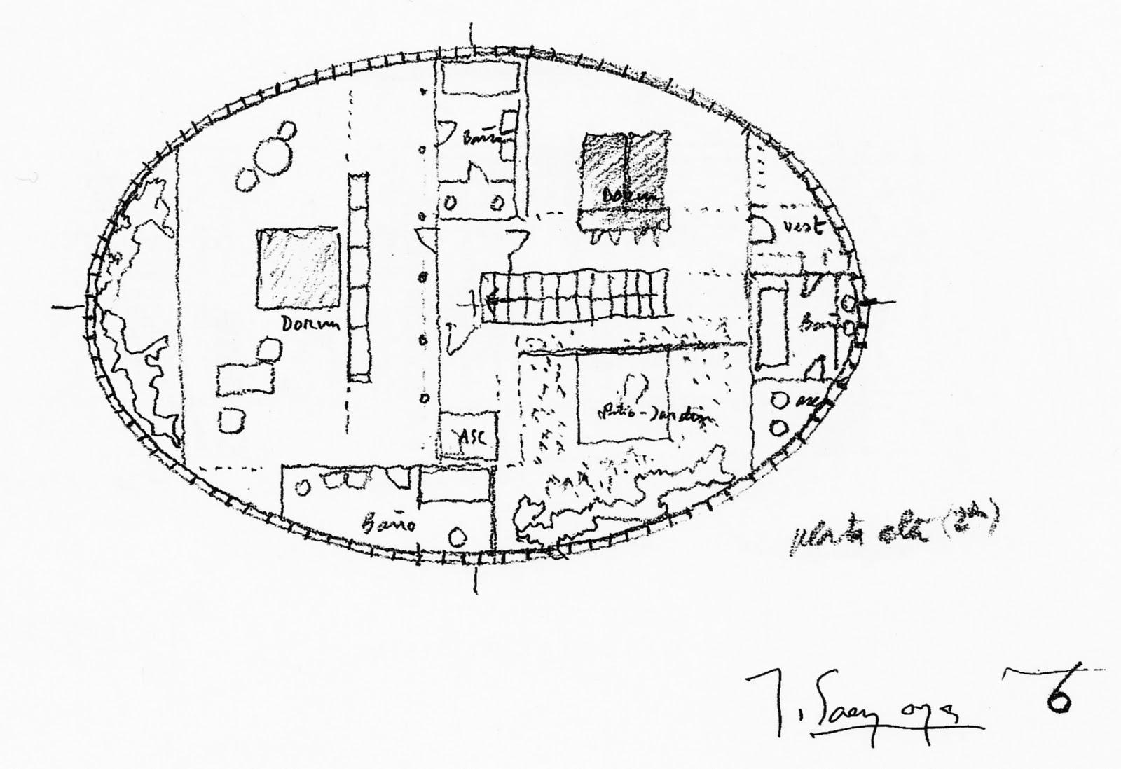 Hacedor De Trampas Arquitectura En La Memoria