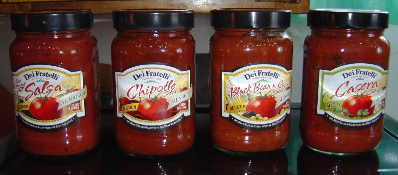 Dei Fratelli 4 salsas.jpeg