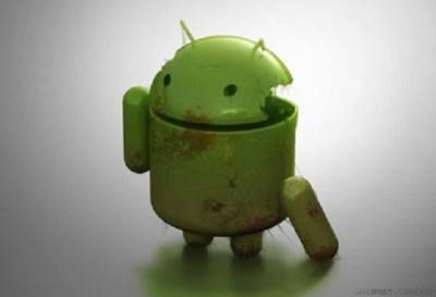 bad android 不要迷戀谷歌,歌只是一個傳說