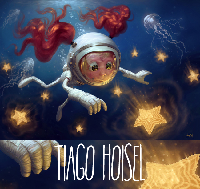 Tiago Hoisel
