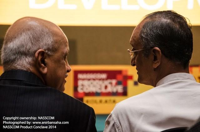 NPC2014, NASSCOM Product conclave Kolkata, Dr Amit Mitra