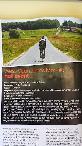 Guillaume Van Keirsbulck en West-Vlaanderens Mooiste in Grinta, 2014