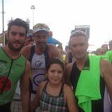 Triatlón Popular SERTRI - Alicante (19-Octubre-2014)