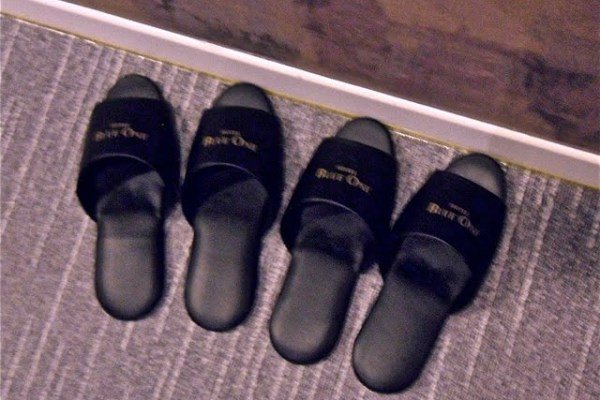 korean house slippers