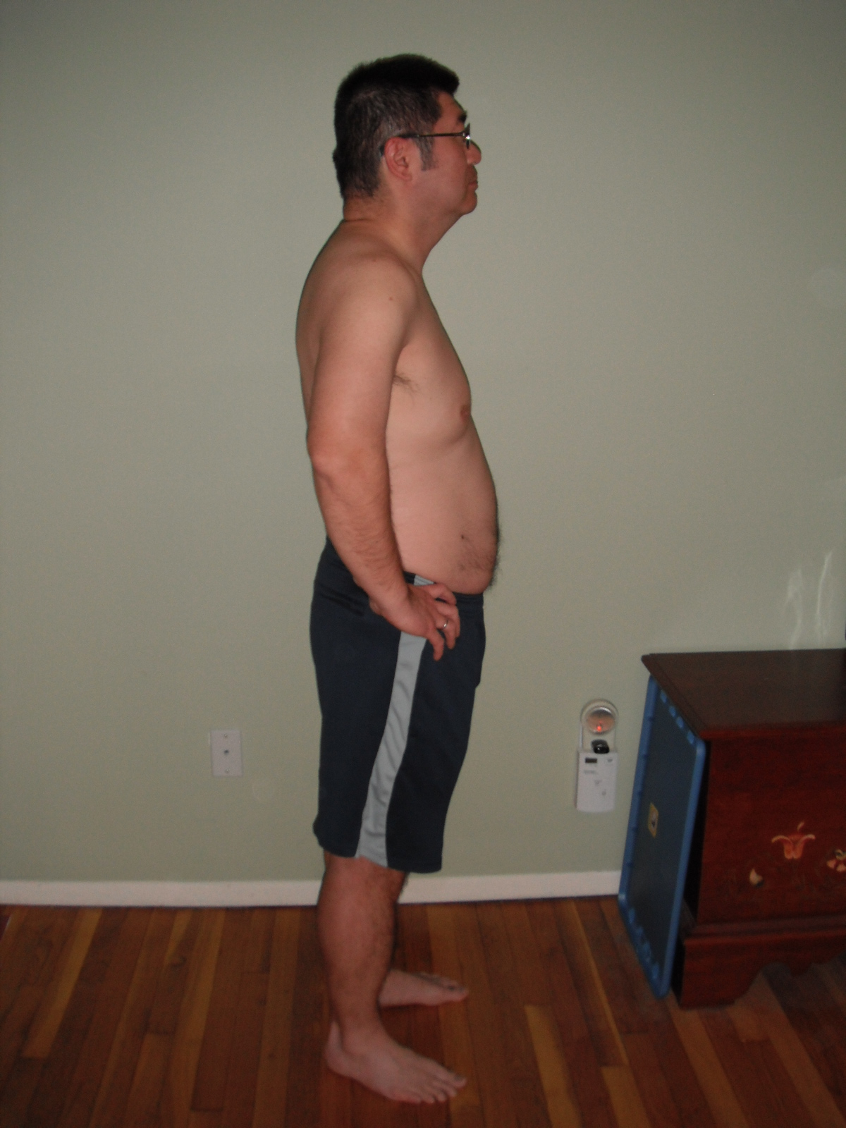 Run With Noah P90x Day 60 Yoga X And Updated Pictures