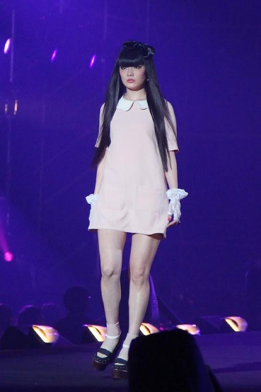 *2013 SUPER GIRLS FESTA 最強美少女盛典:田中美保、藤井莉娜、佐佐木希性感走秀! 14