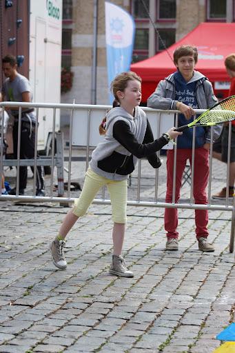 badminton Roeselare