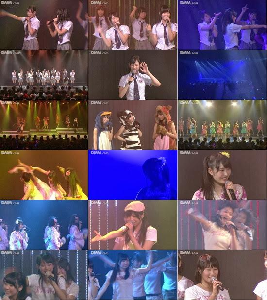 "(LIVE)(公演) NMB48 研究生 ""青春ガールズ"" 公演 131218 (Download)"