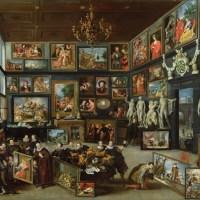 Paintings of Paintings