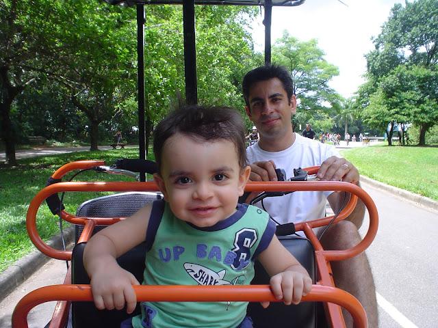 Sucesso no Passeio de Bicicleta com Crianças e Bebês
