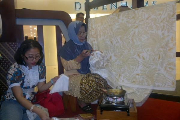 Bangga Batik Indonesia
