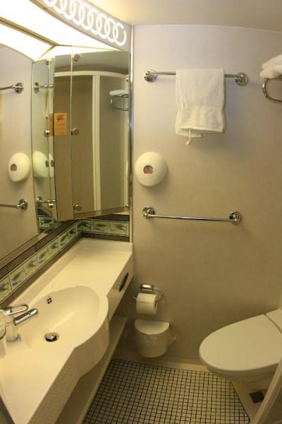 Das Bad