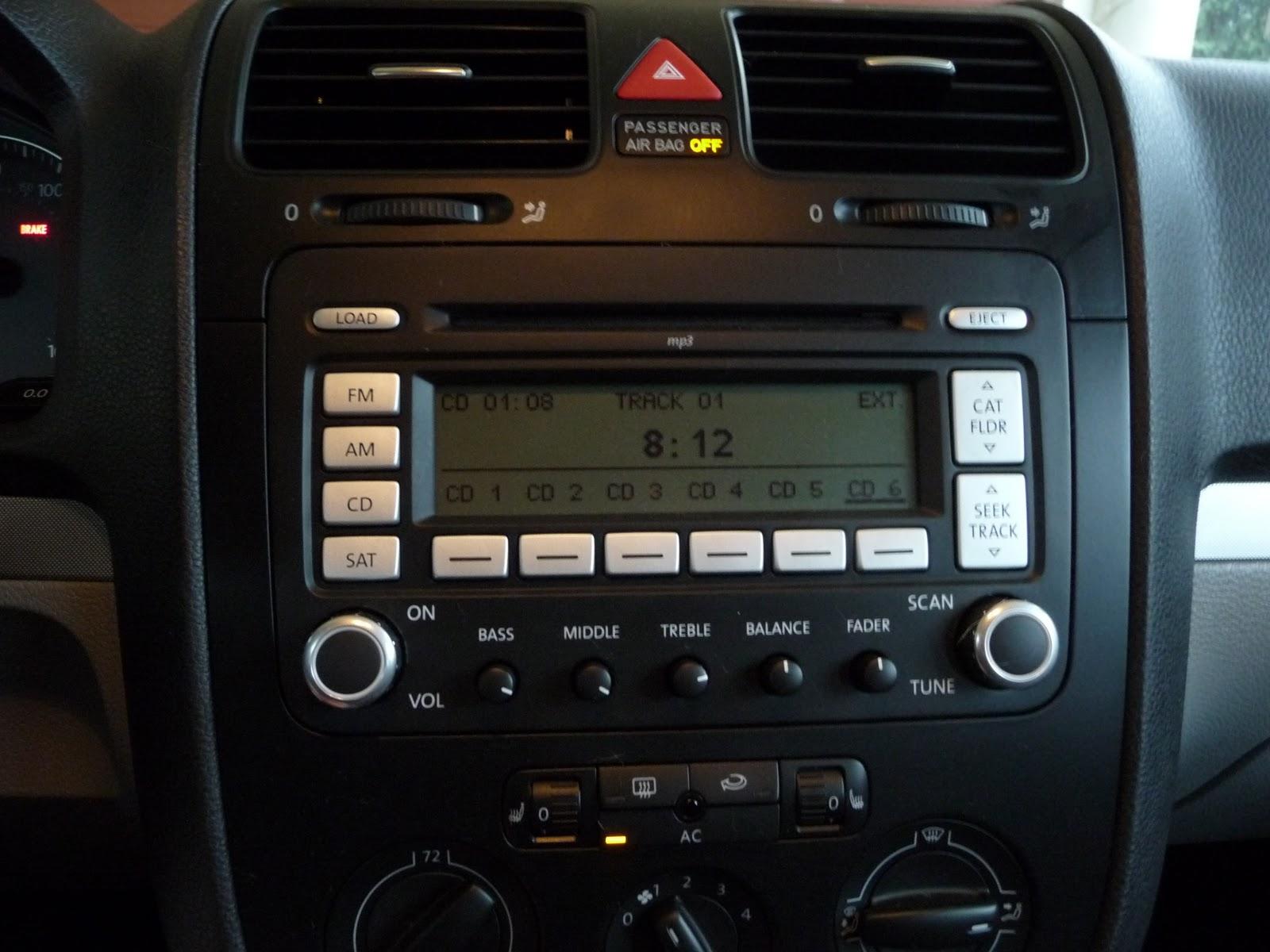 Ipod Stereo Car Interface