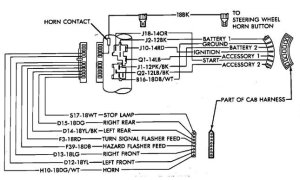 toggle switch for ignition?  Dodge Ram, Ramcharger