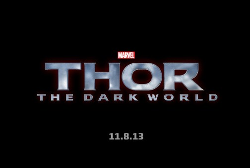 Estrenos del 2013 - Thor 2
