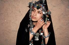 Femmes marocaines costumes et traditions (2/6)