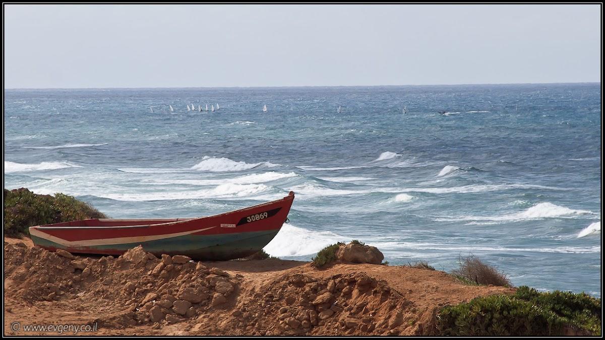 Израиль, Набережная Герцелии | הוף הרצליה