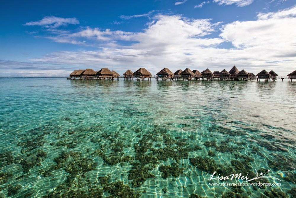 Bora Bora: It's Real! (5/6)