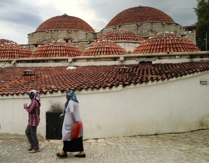 Things to do in safranbolu turkey, check out Tarihi Cinci Hammam, Safranbolu
