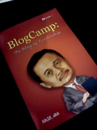 BlogCamp: The Blog of Leadership