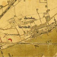 Zapomniane cmentarze Torunia #02: Judenberge