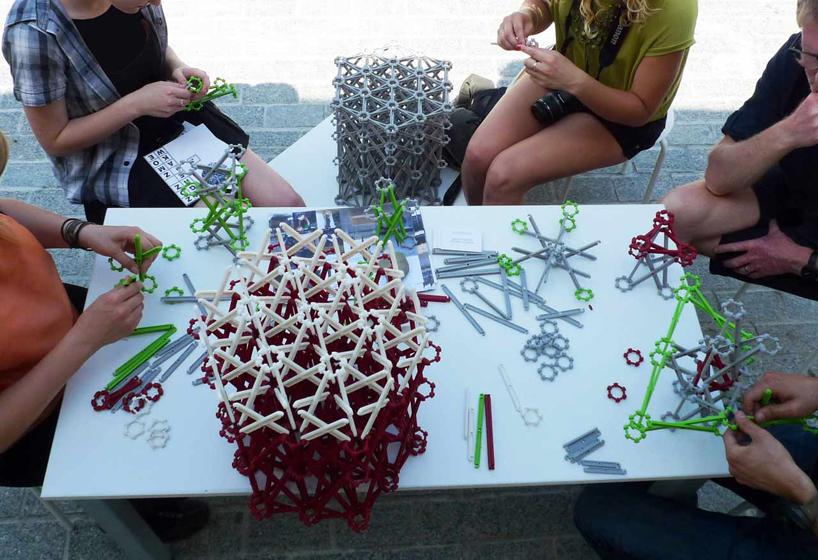 *伸縮自如沙發椅:XXXX_環保回收PET素材! 10