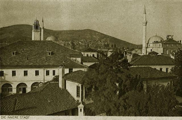 bitola old monastir 117 - Old Bitola - Photo Gallery