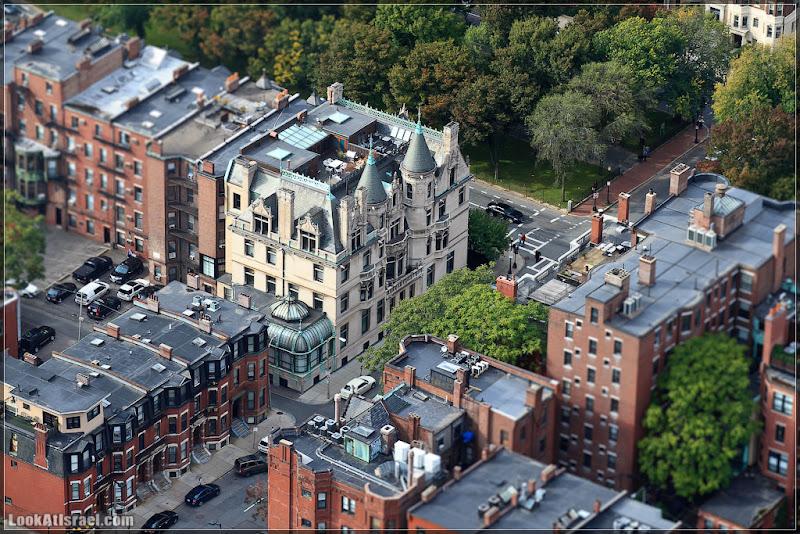Бостон, Массачусетс, США
