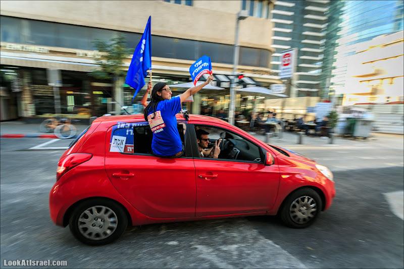 Одно фото / Выборы выборы, все... люди выгуляны