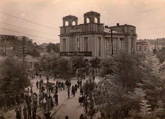 kumanovo old5 - Old Kumanovo - Photo Gallery