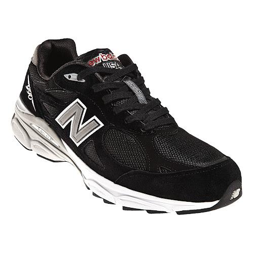 *New Balance原味手工縫製:990 Made in USA經典避震重現 5