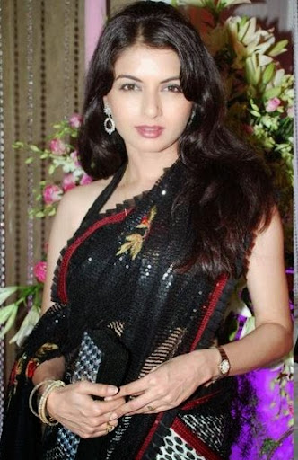 Bhagyashree Patwardhan Photos