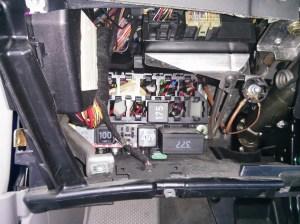 VWVortex  Jetta 20 Brake Vacuum Pump 20 A fuse