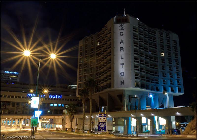 Одно фото / Тель Авив