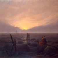 The Most Romantic German Painter