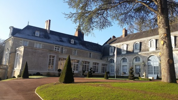 wonderful french chateau review of chateau de courcelles - 1000×562
