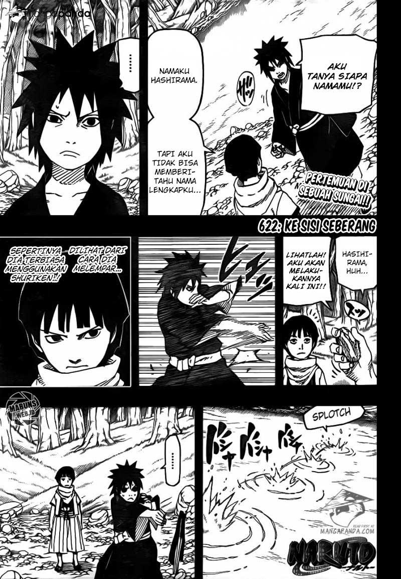 03 Naruto 622   Kesisi Seberang