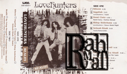 lovehunters