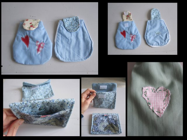 Making Purses with Children: A Design and Technology Project (2/6)
