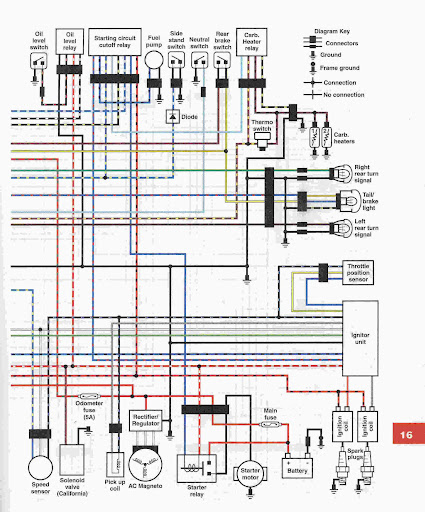 yamaha wiring codes  learn wiring diagram effectively •