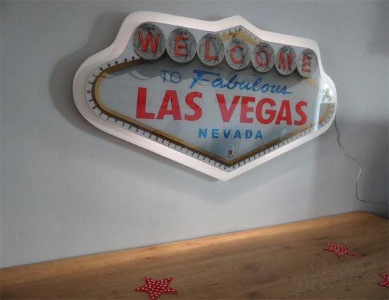 Cuadro del Cartel de Las Vegas.