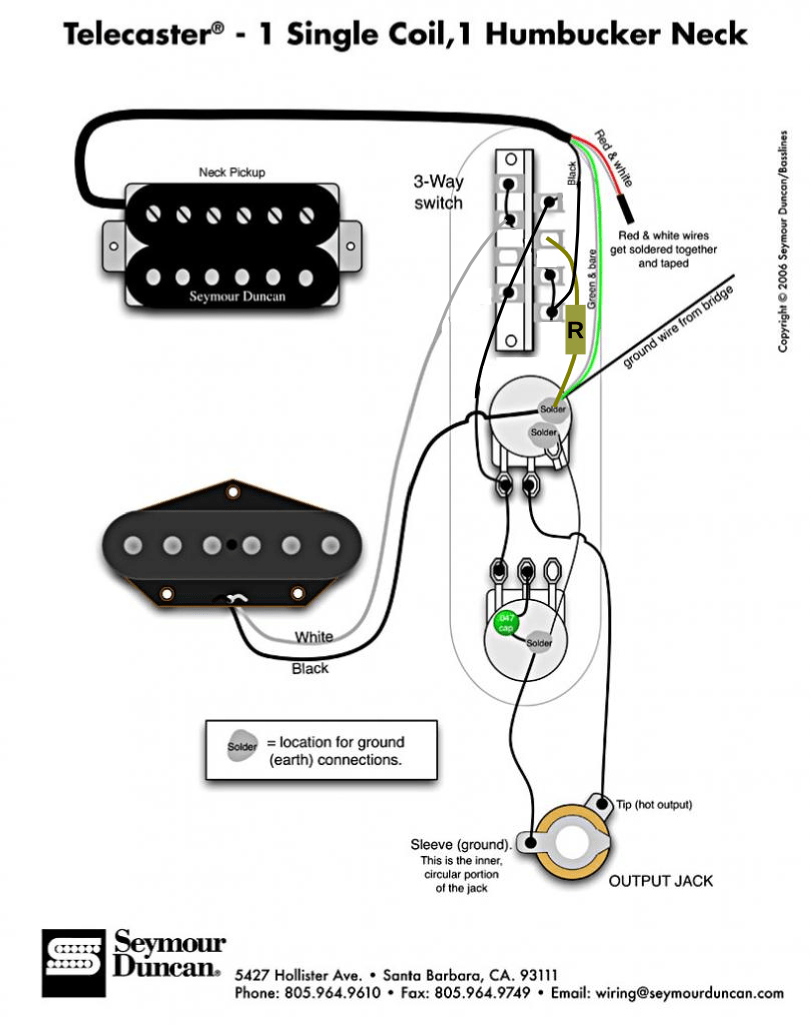 Beautiful 73 Fender Humbucker Wiring Photo Ideas Adornment ...