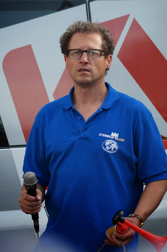 Mark Desmet