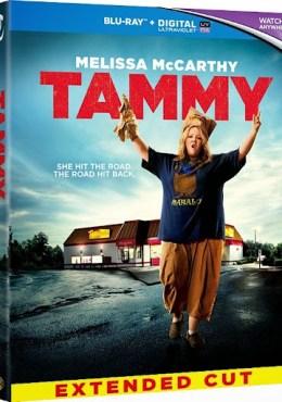 Tammy - Fora de Controle - Versão Estendida 1080p Bluray Dublado – Torrent BDRip Dual Audio BRRip (2014) + Legenda